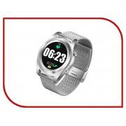 Умные часы NO.1 S9 Silver