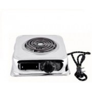 BRIGHTBERG INDUCTION COOKTOP Radiant Cooktop(Silver, Jog Dial)