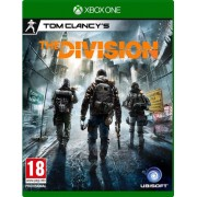 Ubisoft Tom Clancy's: The Division