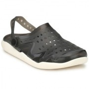 Afrojack Men's Crystal Coast Crocs