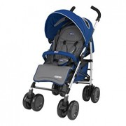 Chicco Kolica za bebe Multiway Evo plava (5020606)