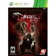The Darkness Ii Limited Edition - Xbox 360 - Unissex