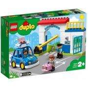 Sectie de politie 10902 LEGO Duplo