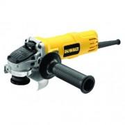 Polizor unghiular 125mm 11800 rpm No Volt 900W DeWalt - DWE4157