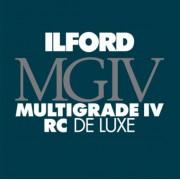 ILFORD Papel Multigrade IV RC De Luxe 127cmx10m 44M Pérola