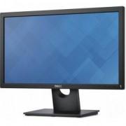 DELL E Series E2216HV 22 Full HD TN Mat Zwart computer monitor LED display