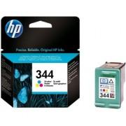 HP 344 Tri-color Inkjet Print Cartridge (C9363EE)