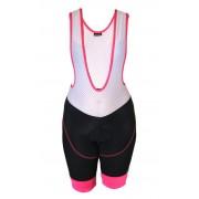Deko Aspide Ladies Bib Shorts - X-Large