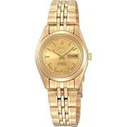 Seiko SYMA38K1 - Dames - Horloge - 24 mm