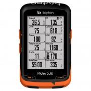 Bryton Rider 530T Ciclocomputer GPS ANT+