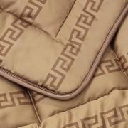 HEFEL Tencel® Quilt, Nougat - All-year quilt, 135 x 200cm