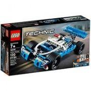 LEGO Technic Kocke - Policijska potera - Police Pursuit 42091