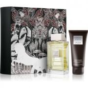 Lalique Hommage a L'Homme lote de regalo II. eau de toilette 100 ml + gel de ducha 100 ml