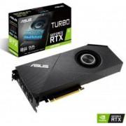 Placa video ASUS TURBO RTX 2080 SUPER EVO 8GB GDDR6 256-bit Bonus Bundle Nvidia Rainbow Six