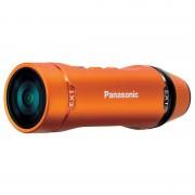 Panasonic HX-A1ME-D Câmara de Aventura Laranja