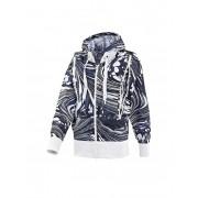Adidas PERFORMANCE Run Wov Jkt végigzippes pulóver