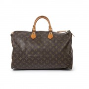 Louis Vuitton Vintage Speedy 40