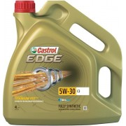 CASTROL EDGE C3 5W-30 4л.
