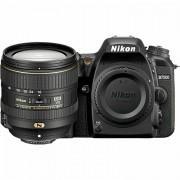 Nikon D7500 16-80 VR KIT DSLR digitalni fotoaparat i objektiv Nikkor AF-S DX 16-80mm f/2.8-4E ED VBA510K005 VBA510K005