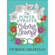 The Power of Prayer(tm) Coloring Journal, Hardcover/Stormie Omartian