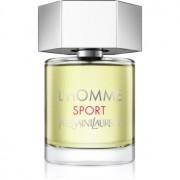Yves Saint Laurent L'Homme Sport eau de toilette para hombre 100 ml