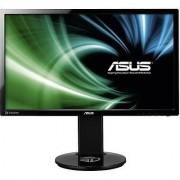 Asus VG248QE LED 61 cm (24 ) EEC A+ 1920 x 1080 pix Full HD 1 ms HD...