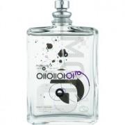 Escentric Molecules Molecule 01 eau de toilette unissexo 100 ml edição limitada + estojo de metal