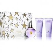 Lanvin Éclat d'Arpège lote de regalo V. eau de parfum 100 ml + leche corporal 100 ml + gel de ducha 100 ml