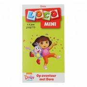 Lobbes Loco Mini - Op avontuur met Dora 4-6 jaar
