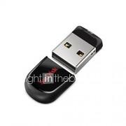 SanDisk Cruzer fit cz33 16 GB USB 2.0 low-profile flash drive sdcz33-016g-B35