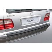 Protectie bara spate MERCEDES E CLASS W210 2000-2002 combi ALUMINIU PERIAT RGM AutoLux