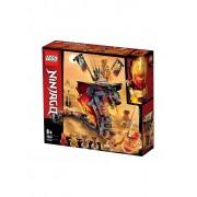 Lego Ninjago - Feuerschlange 70674