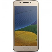 Телефон Motorola Moto G5, 16GB, Dual SIM, Fine Gold