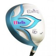 Daisy Tech iBella Daisy Junior Driver for Age 9-12-Right-14°