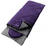 Sac de Dormit Contour Lux Purple