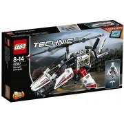 LEGO Technic 42057 Ultralehká helikoptéra