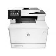 HP Impresora Multifunción HP Laserjet Pro MFP M477FDW