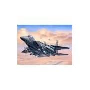 Revell 03972 F-15E Strike Eagle & bombs 1:144