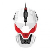 Mouse Gaming MAD CATZ RAT 1 Rosu si Alb
