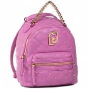 Раница LIU JO - Xs Backpack AA0212 E0041 Pink Bubble X0233