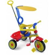 Tricicleta 3in1 Plebani Pegaso