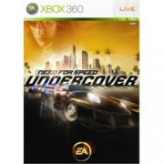 Need for Speed Undercover, за XBOX360