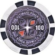 Ultimate póker zseton 100