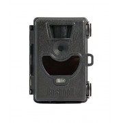 Bushnell bewakingscamera 6 MP WIFI Surveillance Cam Grey Case no-Glow, zwart, 119519