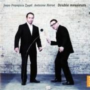 Zygel, Jean-Francois & Antoine - Double Messieurs - Preis vom 18.10.2020 04:52:00 h