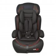 CarKids Siège auto CK noir / rouge 4310005