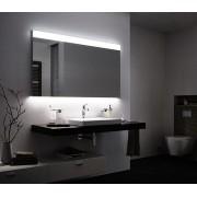 Zierath LED-Spiegel Highway Pro Premium Kristallspiegel, BxH: 600x800 ZHIGH1101060080