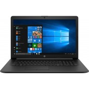 HP 17-by2354ng Notebook (43,9 cm/17,3 Zoll, Intel Core i5, UHD Graphics, 512 GB SSD, inkl. Office-Anwendersoftware Microsoft 365 Single im Wert von 69 Euro)