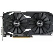 Placa video ASUS Radeon Dual RX 580 8GB GDDR5 256bit