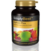 Simply Supplements VitaFem Plus - 360 Comprimidos